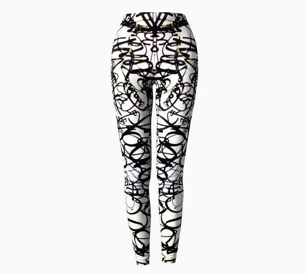 The Annex-Leggings