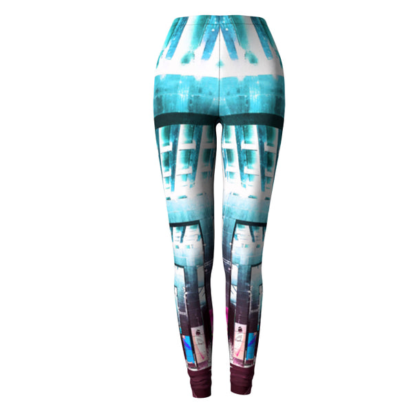 The Bentway Leggings