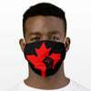Black Lives Matter Canada Face Mask