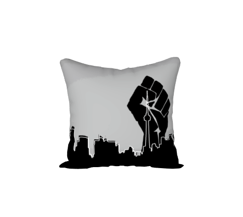 BLACK LIVES MATTER CUSHIONS