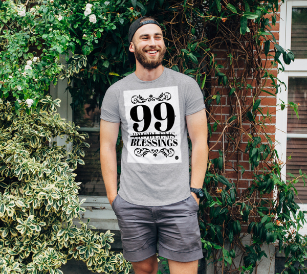 99 Blessings - 8 colors available