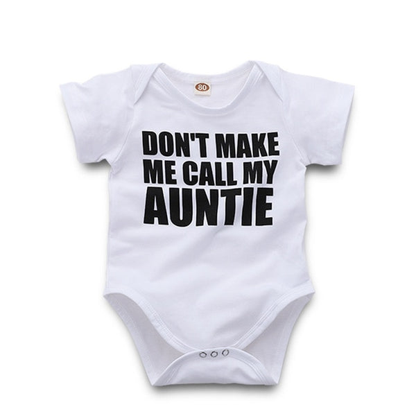 Fun Cotton Baby Onesies available in 6MOS-18MOS