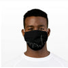 Toronto Skyline Face Mask 4 pack