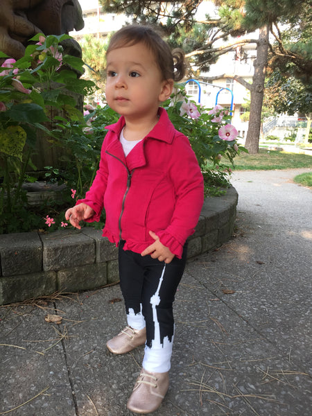 Baby Toronto Leggings - 6 months to 3 years