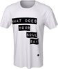 What Does Your Soul Say? 8 colors available