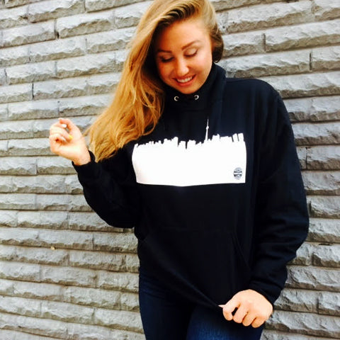 Toronto Women's Hoodies