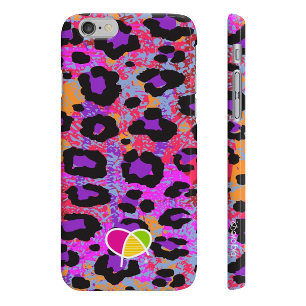Wild Animal Print Wpaps Slim Phone Cases - Biglove