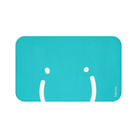 Biglove Happiness Bath Mat - biglove