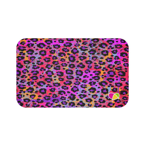 Wild Animal Bath Mat - biglove