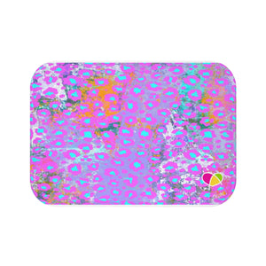 Sweet Animal Print Bath Mat - Biglove