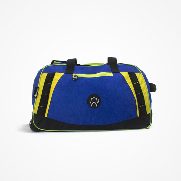 Rolling Duffle Bag for Boys - biglove