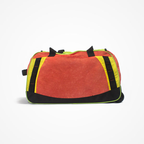 Rolling Duffel Bag for Boys - biglove