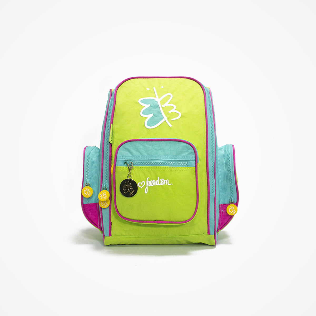 backpack - small - love - biglove