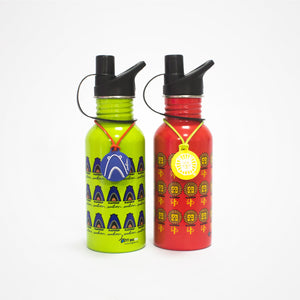 Stainless Steel Water Bottle for Kids - biglove