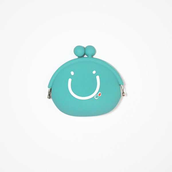 Silicone Coin Purse - Biglove