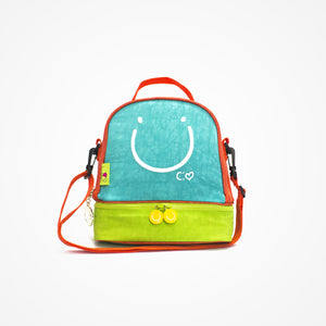 Insulated Lunch Bag for Girls - Biglove