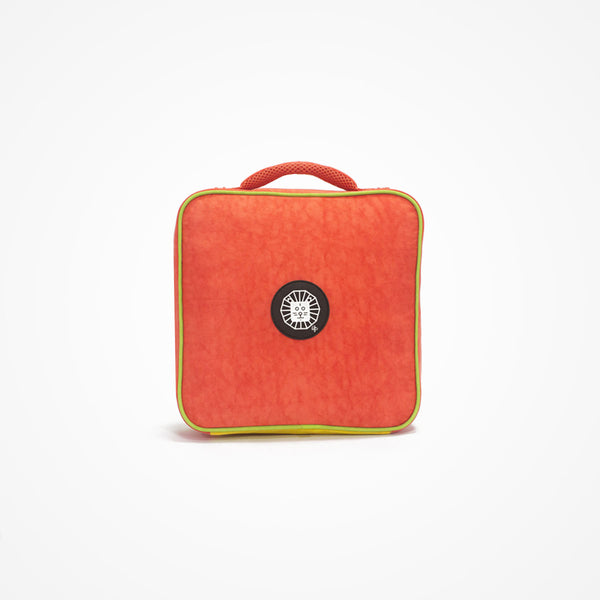 Square Insulated Lunch Bag for Boys - Biglove
