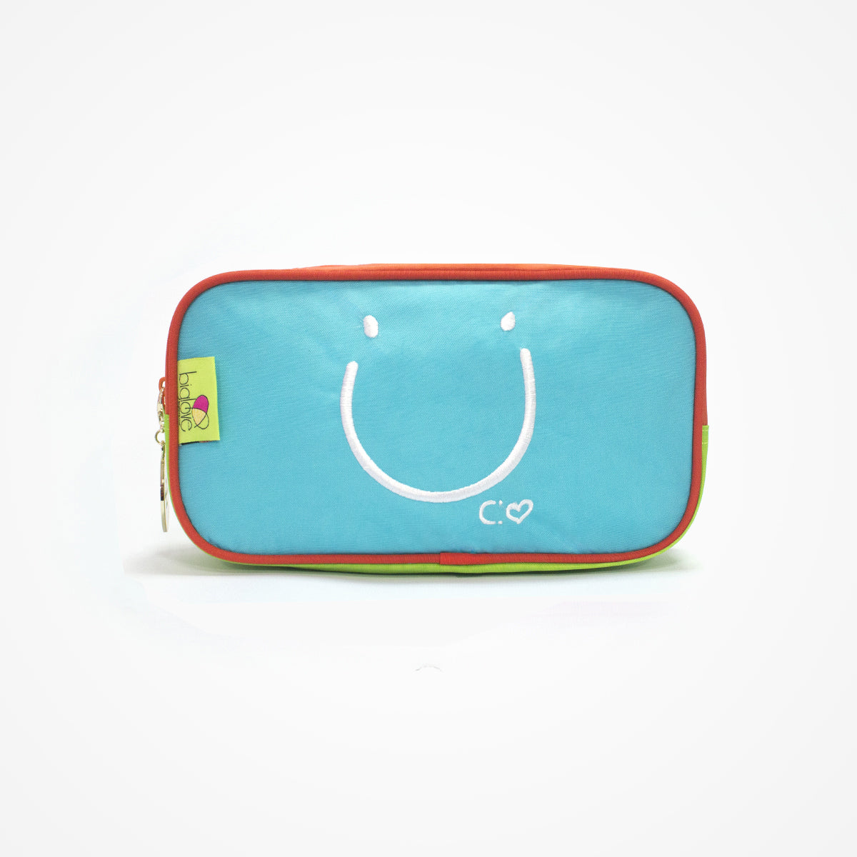 accessory bag - happiness - rectangular - biglove