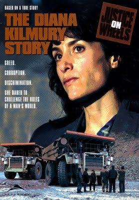 Mother Trucker: The Diana Kilmury Story