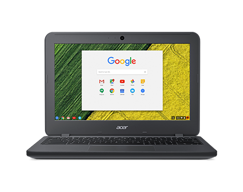 Acer C731T Chromebook 11 N7 with Touch