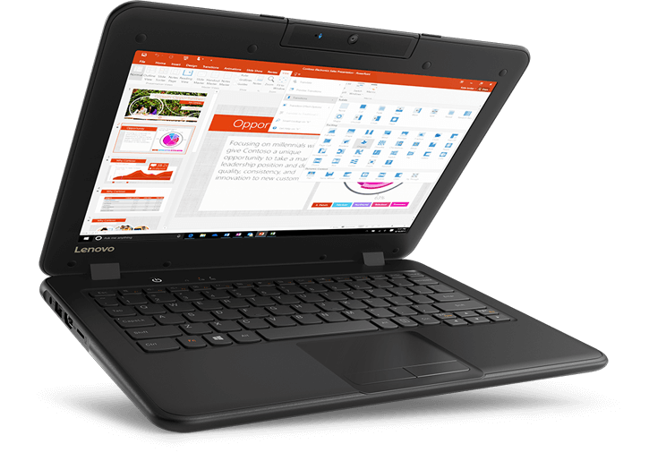 Lenovo 100e Laptop