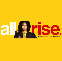 CBS All Rise & The Missing Piece Puzzle Company
