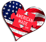 Puzzles Made In America - The Missing Piece Puzzle Company