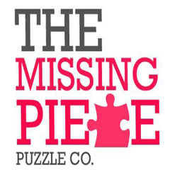 logo for The Missing Piece Puzzle Company