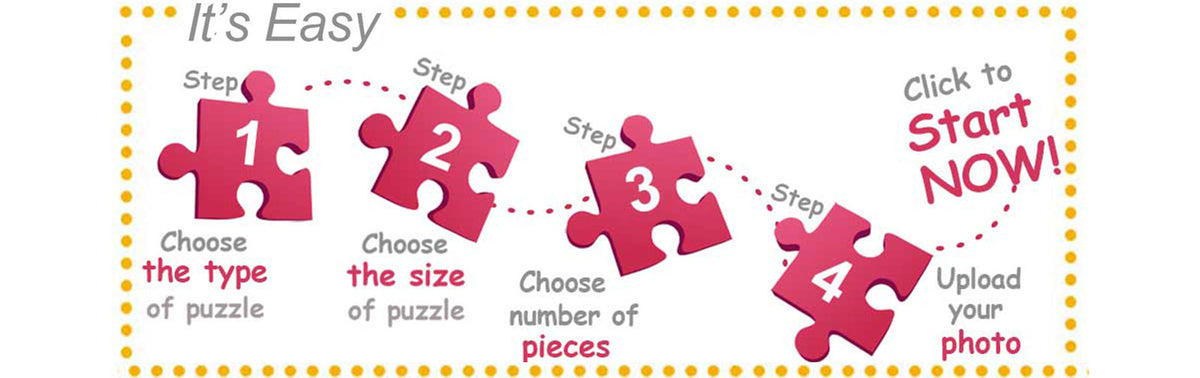 How to make a custom puzzle slider - The Missing Piece Puzzle Company