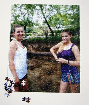 Custom Puzzle - 500 Piece Personalized Photo Puzzle