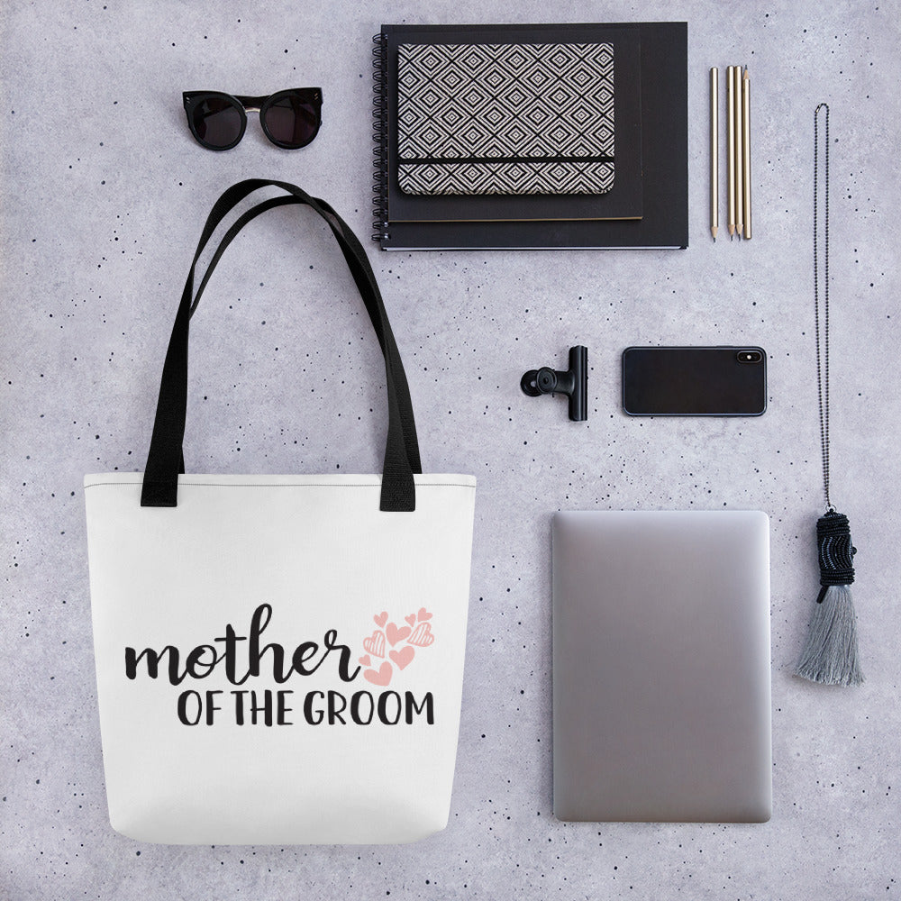 Tote bag- Mother of the Groom