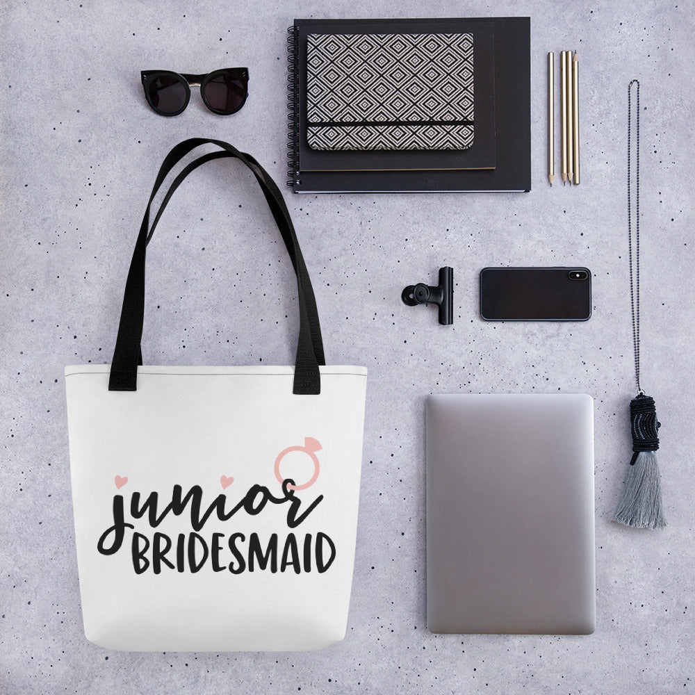 Tote bag - Junior Bridesmaid