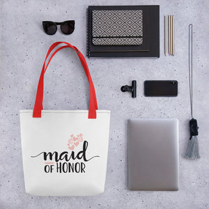 Tote bag - Maid of Honor
