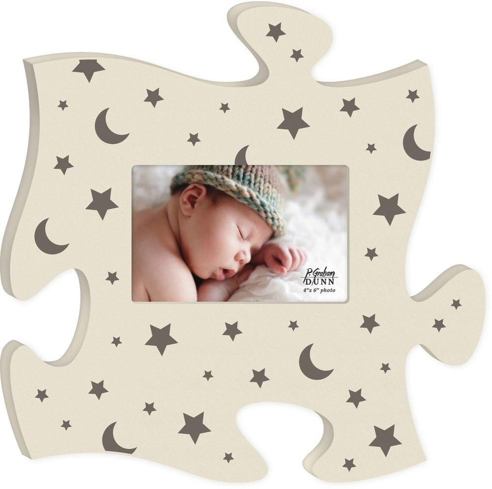 Nursery Jigsaw Puzzle Wall Art - Variety Of Options