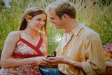 Wedding - Personalized Custom Photo Wedding Puzzle With 150 Pieces  20x30 Inches