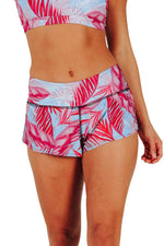 Flow Short in Hot Tropic