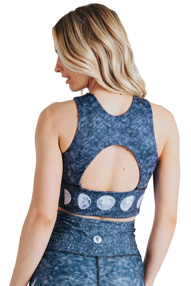 Free Range Sports Bra in Just a Phase 1