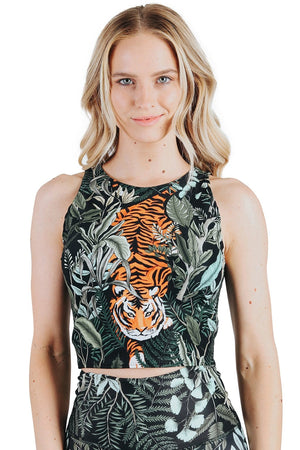 Reversible Knot Top in Rawr Talent (4295283998858)