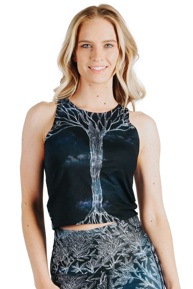 Reversible Knot Top in Root To Rise