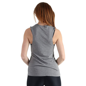 Yoga Democracy Apparel & Accessories > Clothing > Shirts & Tops hOMie - Bamboo Organic Muscle Tee (1600300744775)