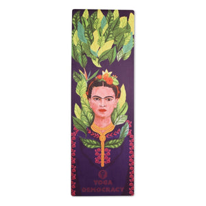 Frida Yoga Mat (453782896671)