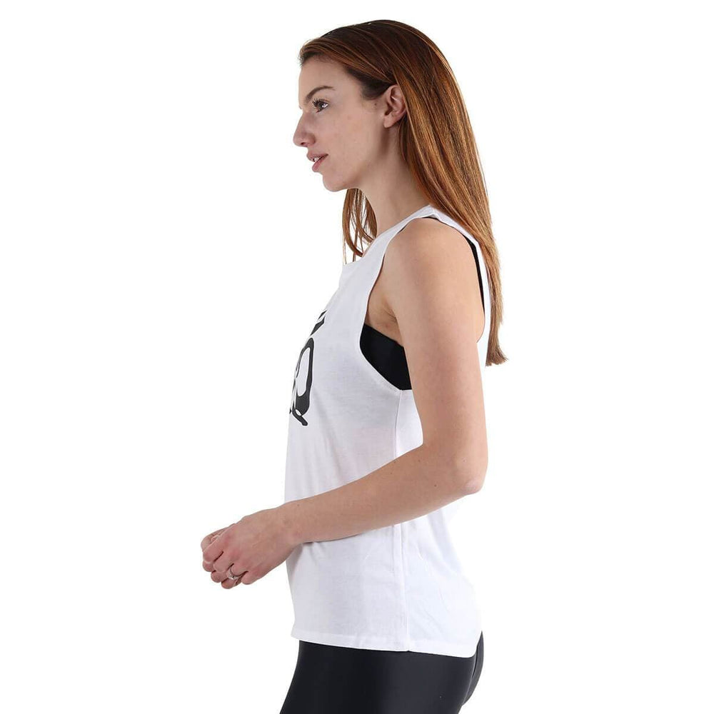 Yoga Democracy Apparel & Accessories > Clothing > Shirts & Tops Om Yogi - Bamboo Organic Muscle Tee