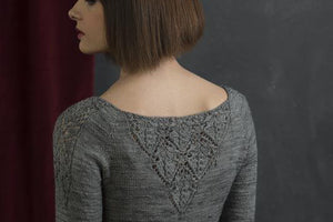 Victoria from Refined Knits