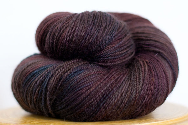 Pizzicato hand-dyed yarn colour naming contest