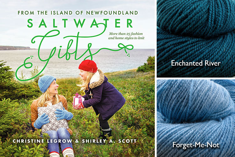 Saltwater Gifts Kit with Winfield