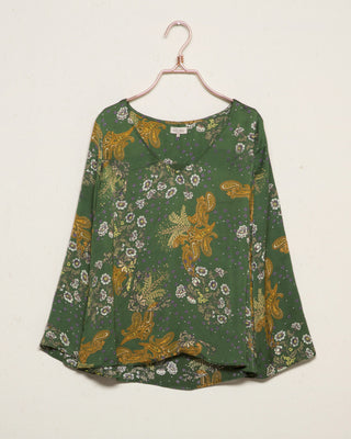 Intermix Blouse