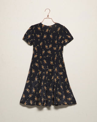 50's Dress Sunrose