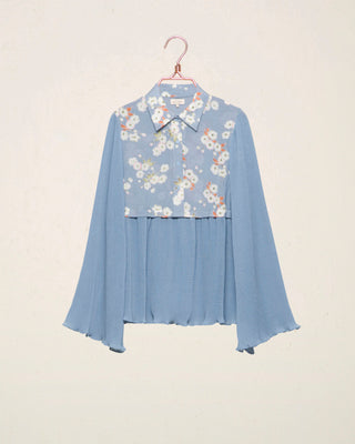 Cherry Blossom Blouse