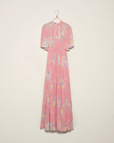 PRE-ORDER Wildflowers Maxi Dress