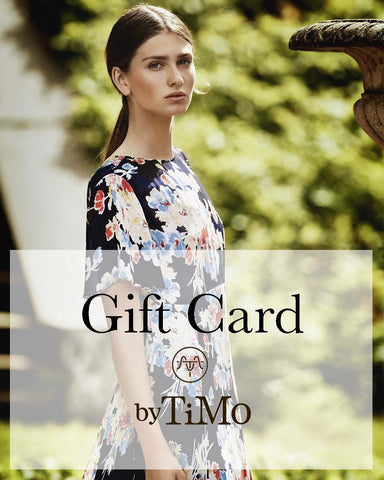 The byTiMo Gift Card
